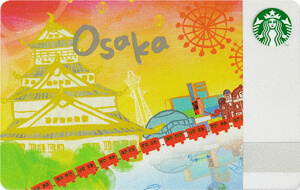 大阪城カード
