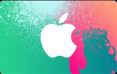 iTunesカード5000