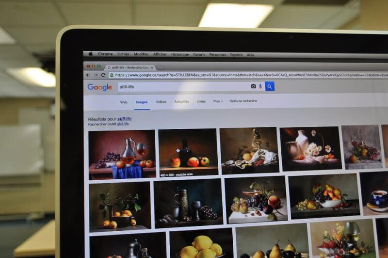 グーグル画像検索結果一覧